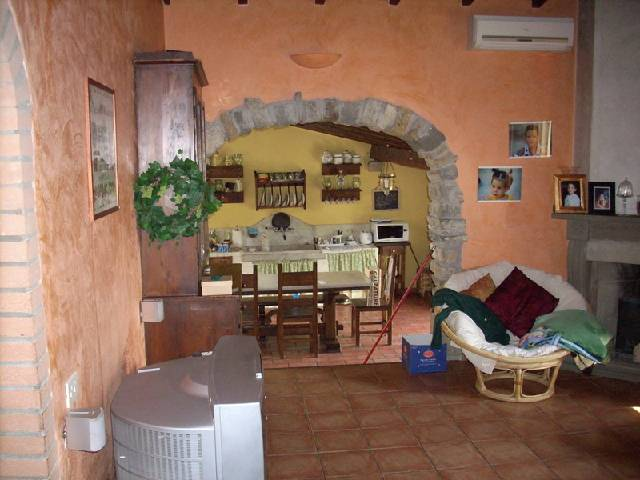 Rustico / Casale in vendita a Campi Bisenzio, 10 locali, zona Località: GENERICA, prezzo € 850.000 | Cambio Casa.it