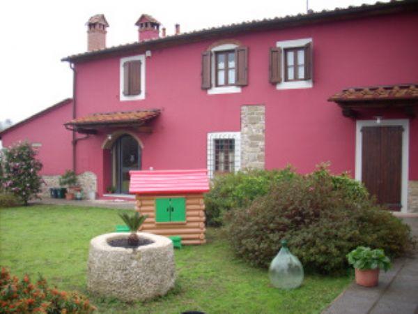 Rustico / Casale in vendita a Carmignano, 12 locali, zona Zona: Bacchereto, prezzo € 2.500.000 | Cambio Casa.it