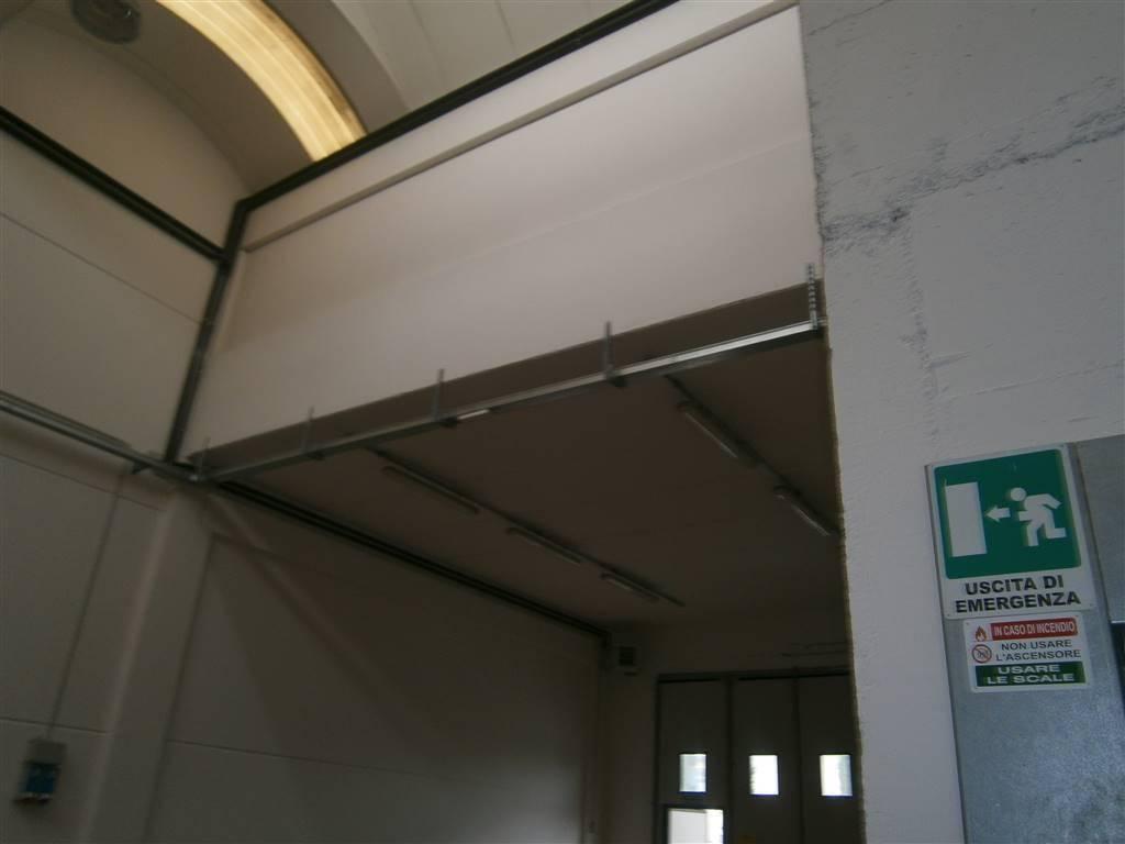 Capannone Industriale CALENZANO F2543