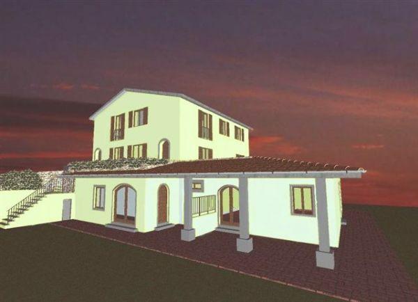 Appartamento in vendita a Carmignano, 3 locali, zona Zona: Comeana, prezzo € 260.000 | Cambio Casa.it