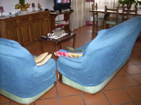 Appartamento in vendita a Poggio a Caiano, 5 locali, prezzo € 250.000 | Cambio Casa.it