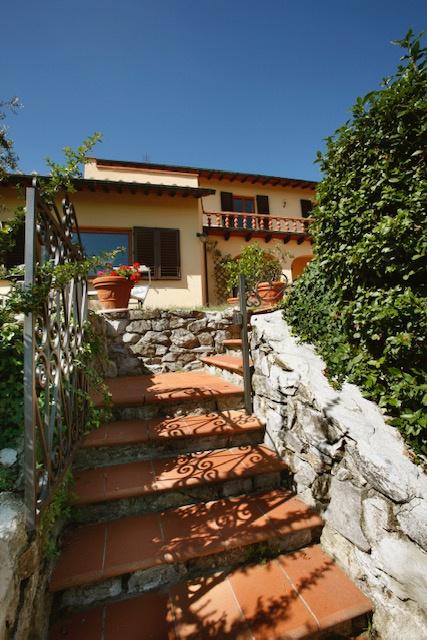 Villa singola CARMIGNANO V908D