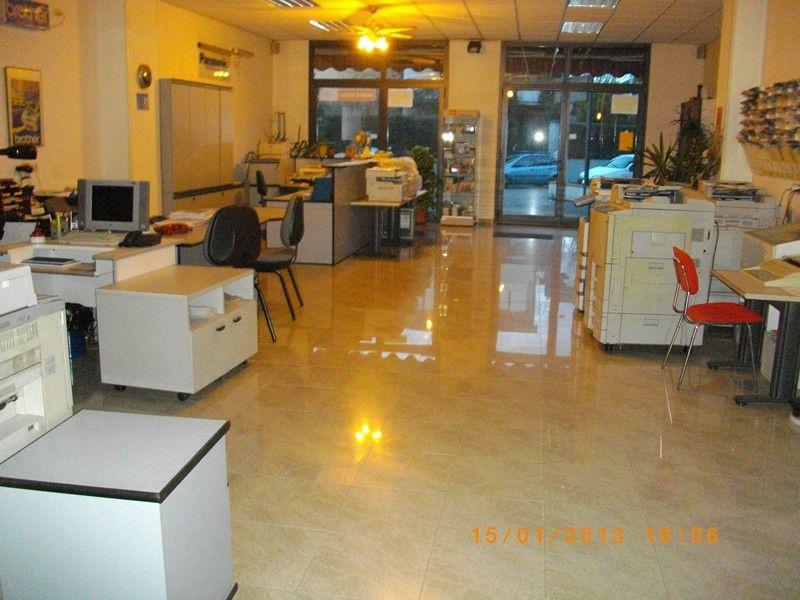 Locale Commerciale PRATO F478