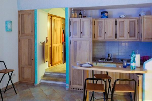 Appartamento ARZACHENA F810