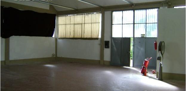 Capannone in affitto a Montemurlo, 1 locali, prezzo € 1.200 | Cambio Casa.it