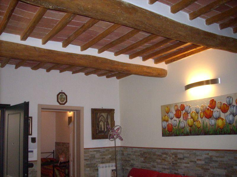 Villa a schiera POGGIO A CAIANO V916D