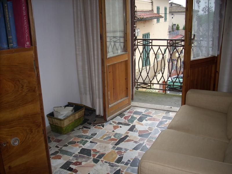 Appartamento in vendita a Signa, 4 locali, prezzo € 190.000 | PortaleAgenzieImmobiliari.it