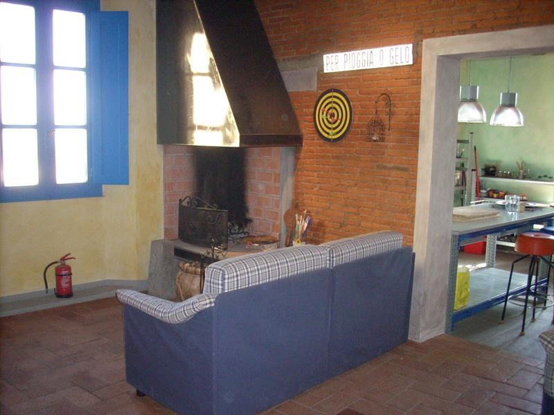 Appartamento in vendita a Carmignano, 3 locali, prezzo € 180.000 | Cambio Casa.it