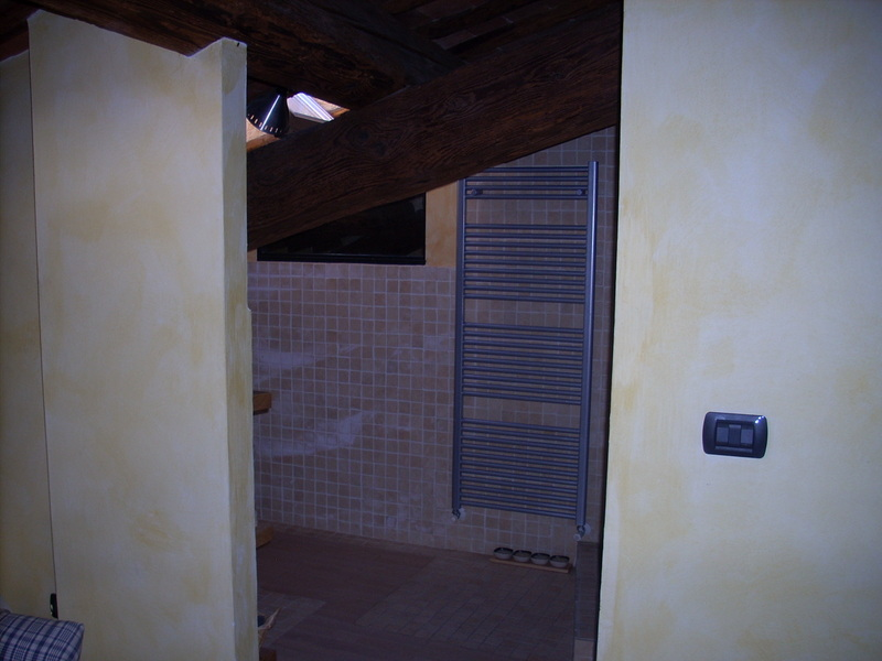 Appartamento CARMIGNANO 3932D