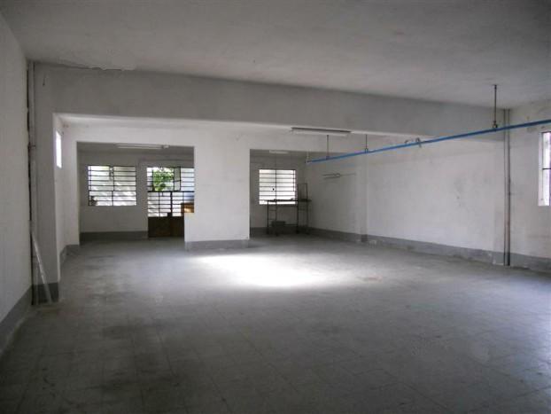 Magazzino - capannone in buone condizioni in affitto Rif. 7500947