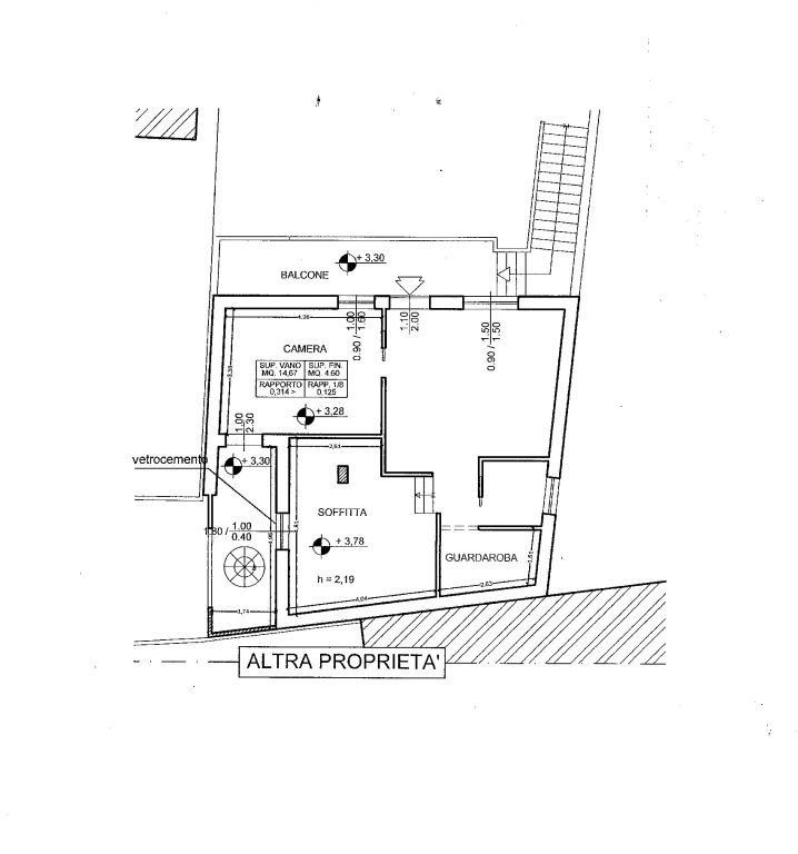 Appartamento in vendita a Campi Bisenzio, 4 locali, prezzo € 240.000 | PortaleAgenzieImmobiliari.it
