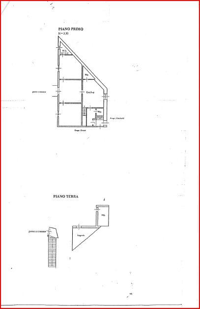 Appartamento CALENZANO 5932FI
