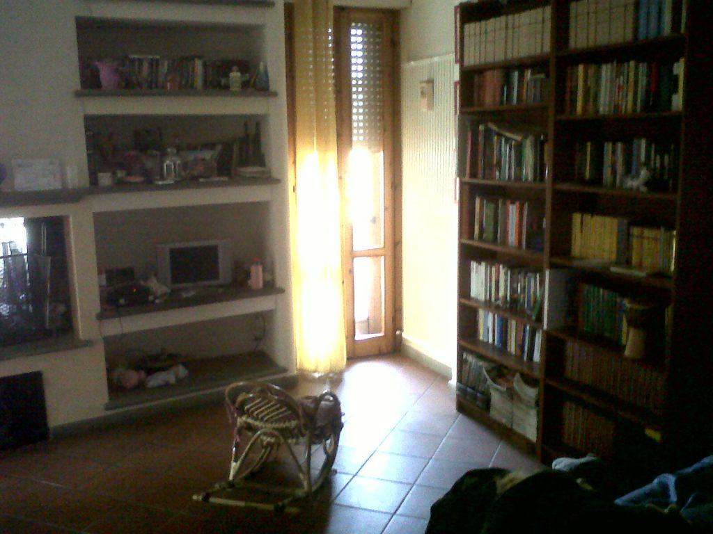 Appartamento in vendita a Carmignano, 4 locali, prezzo € 215.000 | CambioCasa.it