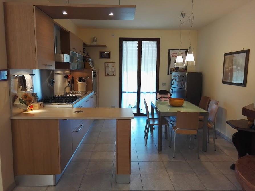 Appartamento in vendita a Carmignano, 4 locali, prezzo € 190.000 | PortaleAgenzieImmobiliari.it