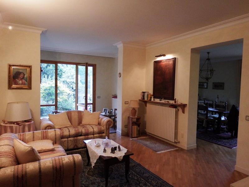 Villa in ottime condizioni in vendita Rif. 4057914