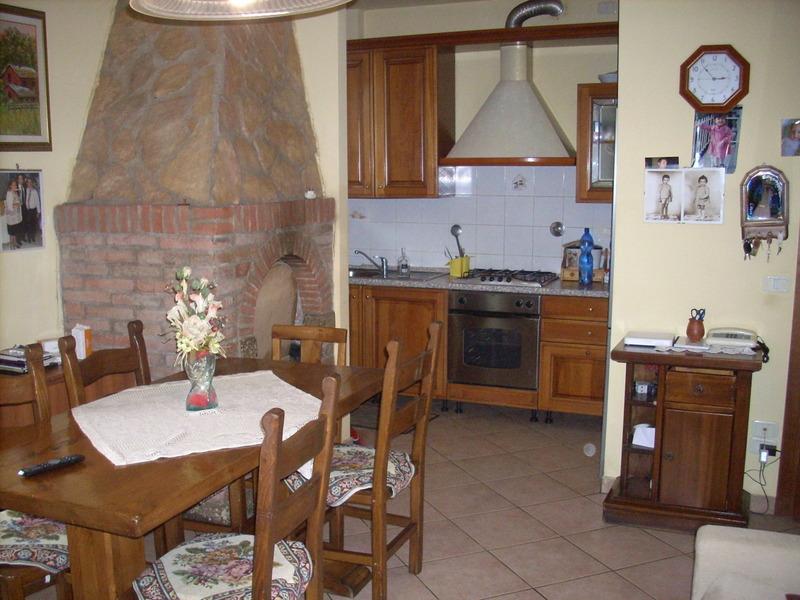 Appartamento in Vendita a Carmignano