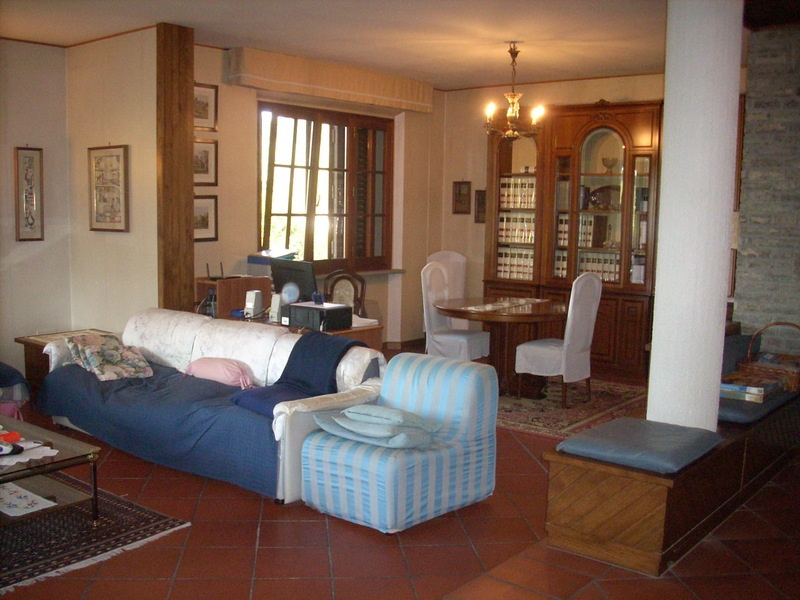 Villa singola POGGIO A CAIANO V894D