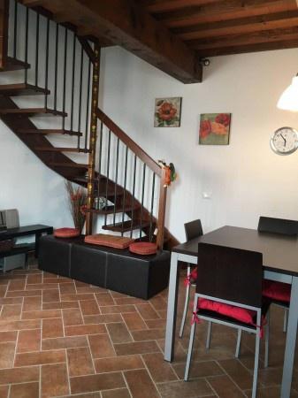 Soluzione Indipendente in vendita a Campi Bisenzio, 4 locali, prezzo € 185.000 | CambioCasa.it