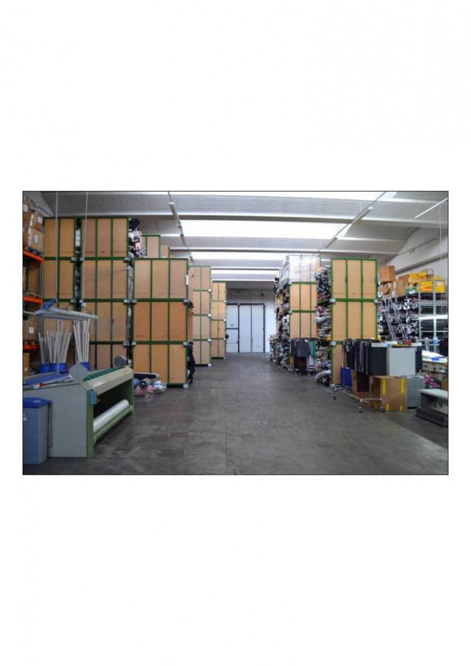 Capannone Industriale MONTEMURLO F463
