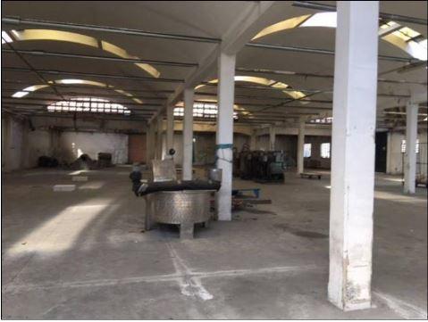 Magazzino - capannone in affitto Rif. 6021287