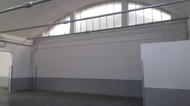 Capannone Industriale PRATO F564