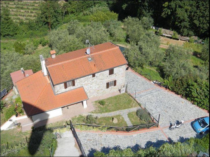 Rustico / Casale ristrutturato in vendita Rif. 6427954