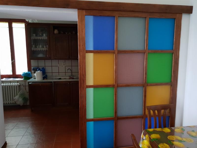 Appartamento in vendita a Carmignano, 4 locali, prezzo € 185.000 | PortaleAgenzieImmobiliari.it