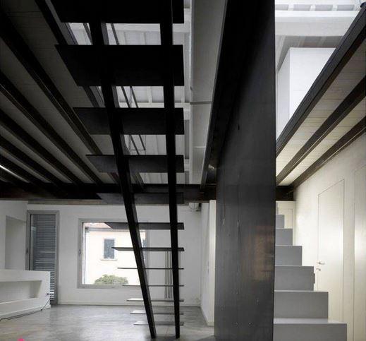 Loft / Openspace ristrutturato arredato in vendita