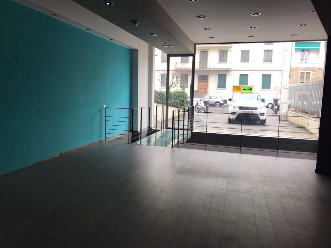Negozio / Locale in Vendita a Firenze