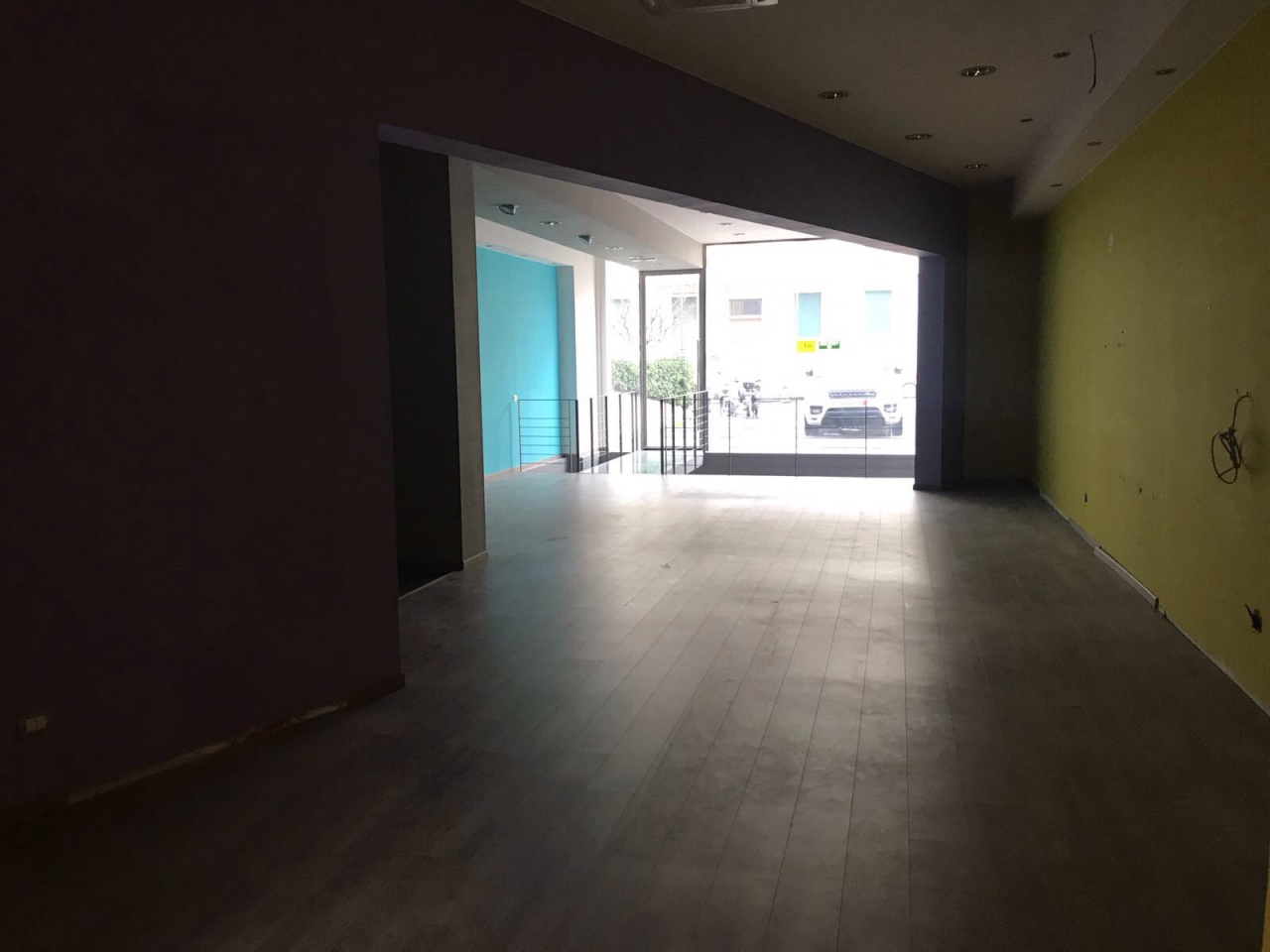 Locale Commerciale FIRENZE F161