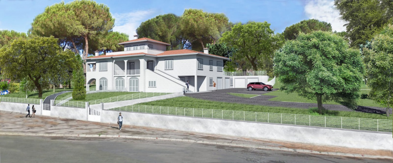 Appartamento ristrutturato in vendita Rif. 8601229