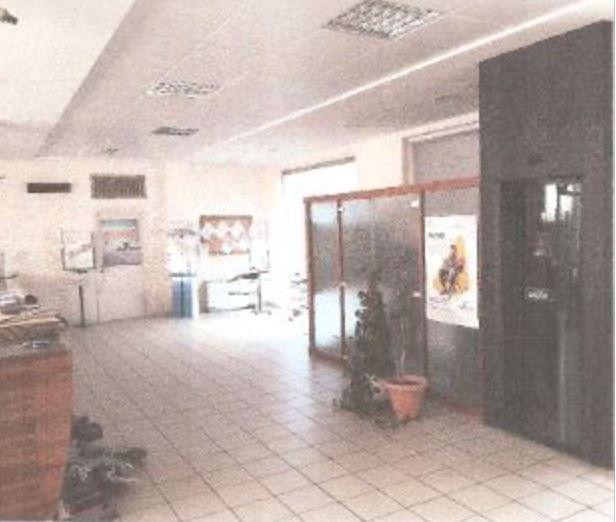 Locale Commerciale POGGIO A CAIANO F556