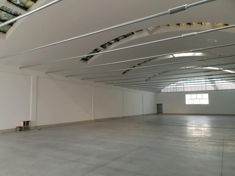 Magazzino - capannone in buone condizioni in affitto Rif. 9281461
