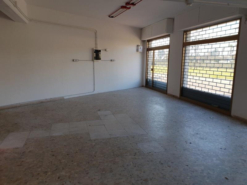 Magazzino - capannone in buone condizioni in affitto Rif. 9281463
