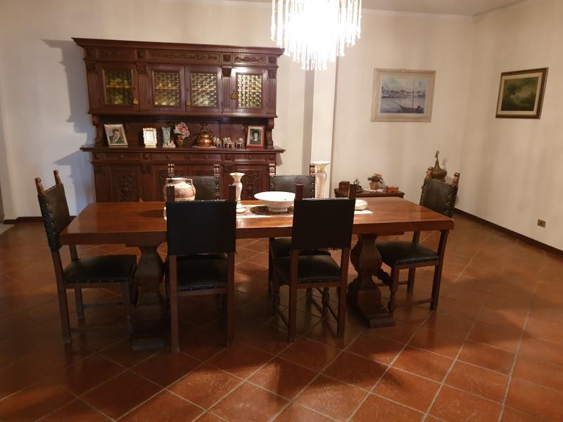 Villa singola CARMIGNANO V914D