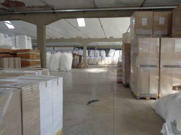 Magazzino - capannone in buone condizioni in affitto Rif. 10125301