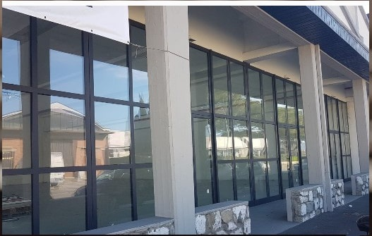 Terreno Commerciale in affitto Rif. 10176352