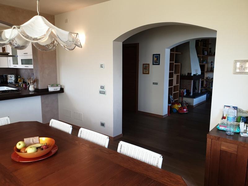 Villa singola POGGIO A CAIANO V912D