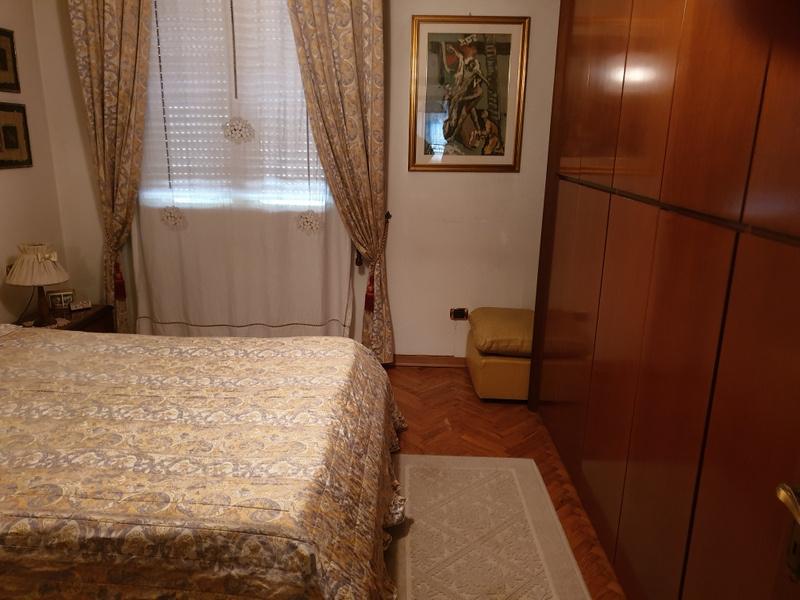 Villa a schiera POGGIO A CAIANO V893D