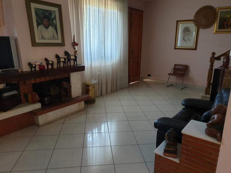 Villa a schiera POGGIO A CAIANO V931D