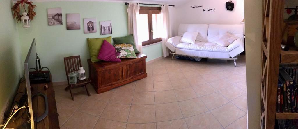 Appartamento in vendita a Carmignano, 3 locali, prezzo € 179.000 | PortaleAgenzieImmobiliari.it