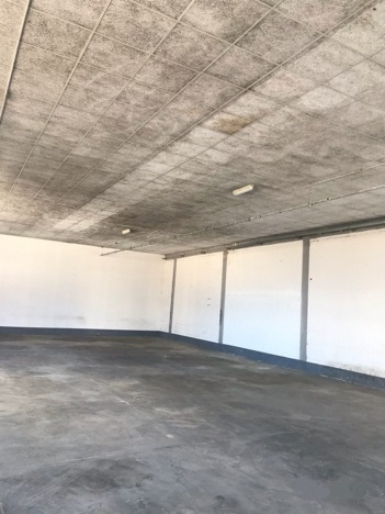 Magazzino - capannone in buone condizioni in affitto Rif. 11188835