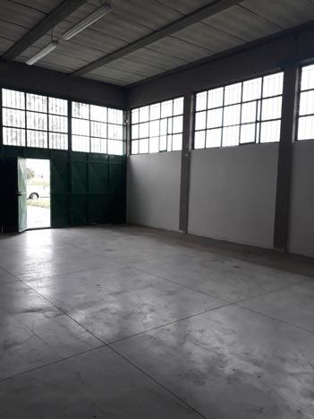 Magazzino - capannone in buone condizioni in affitto Rif. 11202656