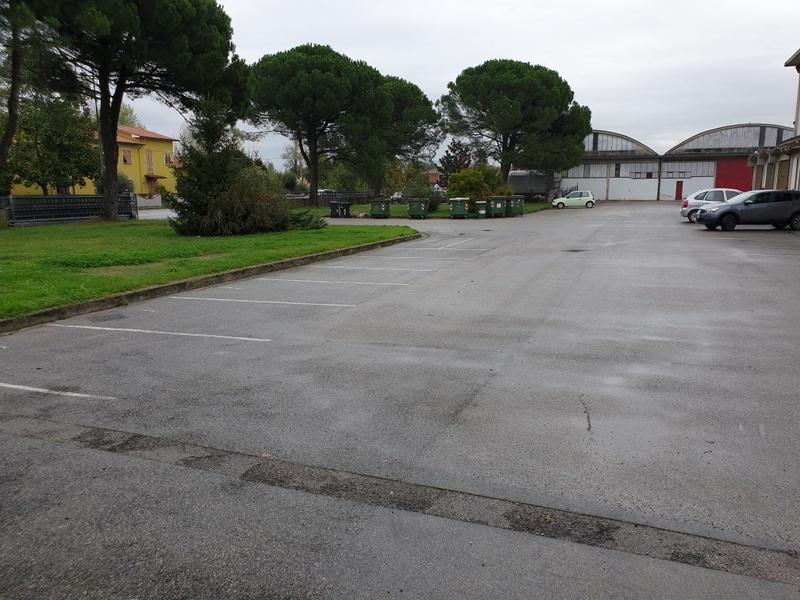 Capannone Industriale AGLIANA F5672