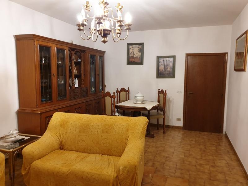 Villa a Schiera in Vendita a Carmignano
