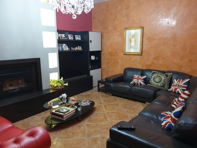 Villa singola CARMIGNANO V926D