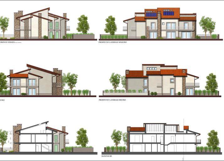 Villa in vendita a Quarrata (PT)-8