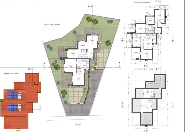 Villa in vendita a Quarrata (PT)-9