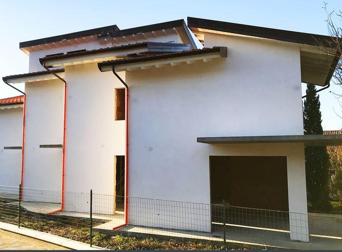 Villa 6 locali in vendita a Quarrata (PT)