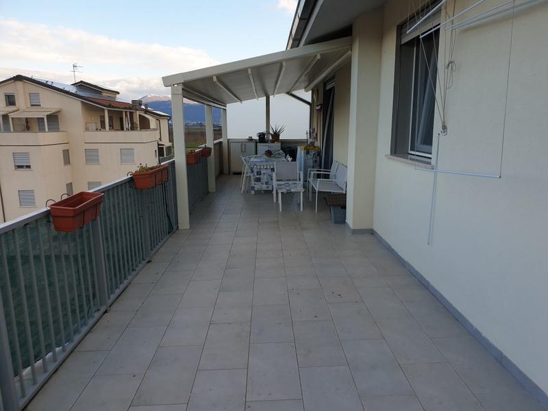 Appartamento in vendita a Campi Bisenzio, 4 locali, prezzo € 230.000 | PortaleAgenzieImmobiliari.it